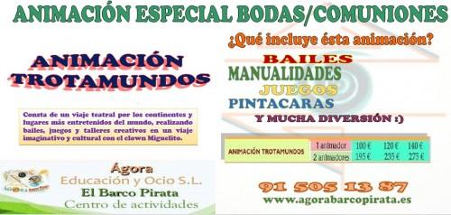 portfolio 17/17  - Especial Bodas/Comuniones