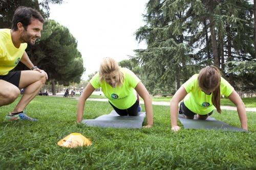 portfolio 11/14  - Natación Fitness & Coach