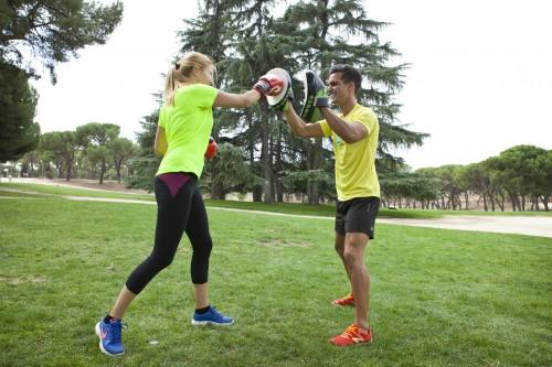 portfolio 4/14  - Calentamiento dinámico Fitness&Coach