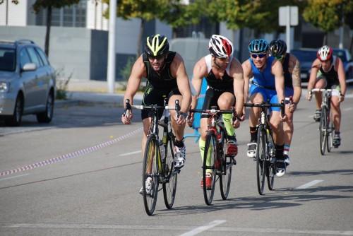 portfolio 9/14  - Entrenamiento Ciclismo