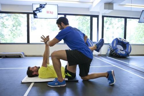 portfolio 1/14  - Entrenamiento CORE Fitness&Coach