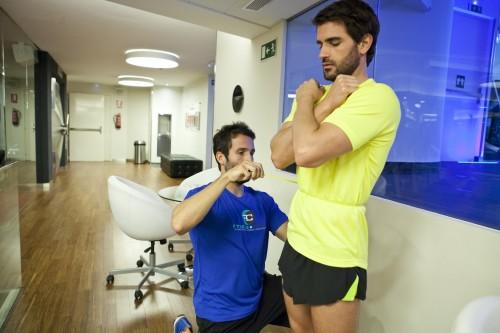 portfolio 3/14  - Evaluación Inicial Fitness&Coach