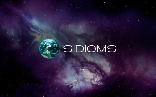 portfolio 2/5  - SIDIOMS