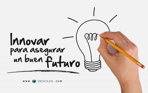 portfolio 4/5  - NUESTRO MÉTODO LA INNOVACIÓN