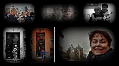 portfolio 3/8  - Retrato: Viajes familiares