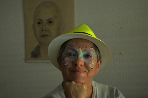 portfolio 7/8  - Retrato: paseos y diversión