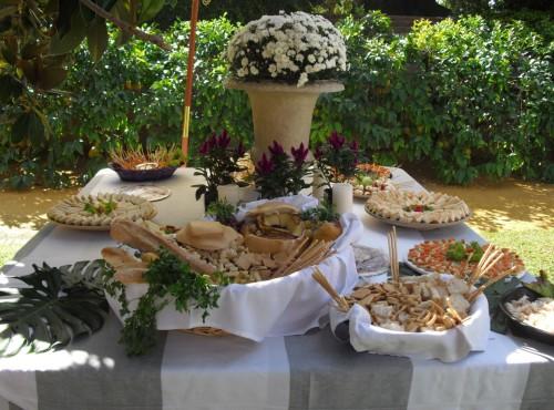 portfolio 24/30  - Catering y decoración