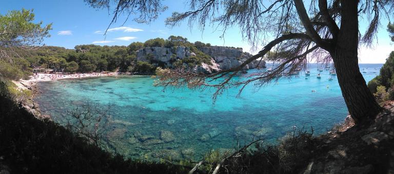 portfolio 6/12  - Menorca