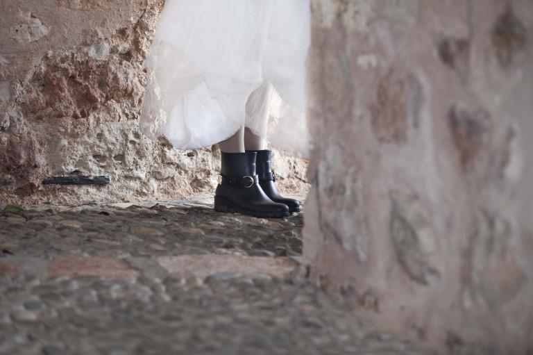 portfolio 55/62  - Segovia. Juan Aunión Fotografo de bodas en Badajoz