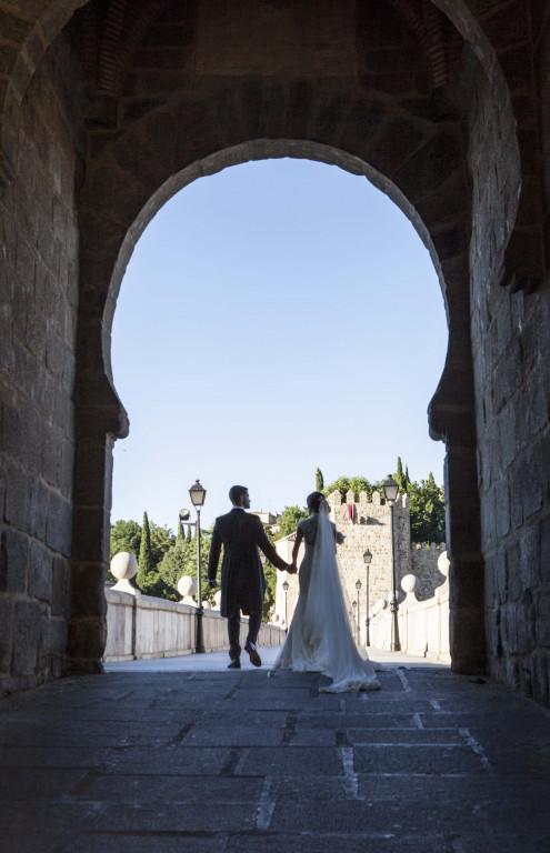 portfolio 46/62  - Toledo. Juan Aunión Fotografo de bodas en Badajoz