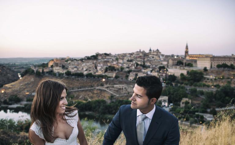 portfolio 62/62  - Toledo. Juan Aunión Fotografo de bodas en Badajoz