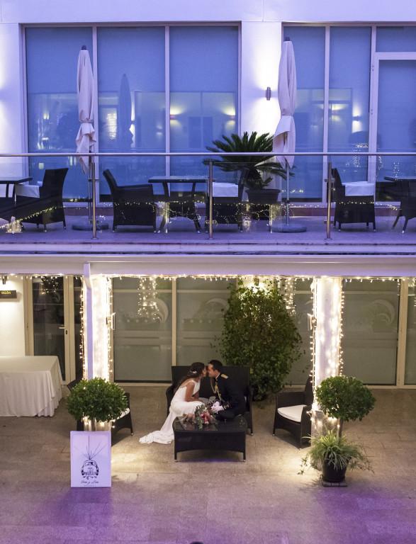 portfolio 7/62  - Badajoz. Juan Aunión Fotografo de bodas en Badajoz