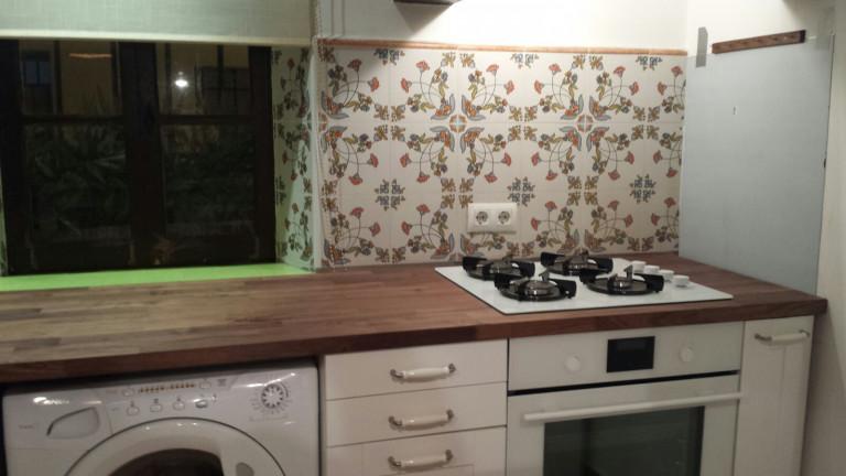 portfolio 5/8  - Cocina reformada