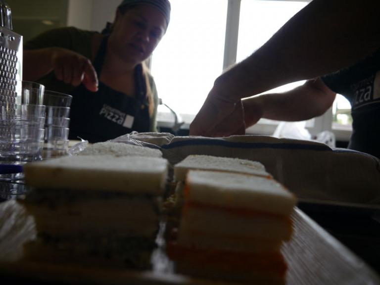 portfolio 14/21  - Sandwiches artesanos