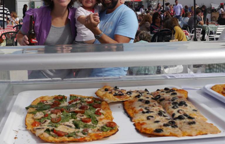 portfolio 13/21  - Street food, eventos de empresa