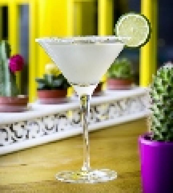 portfolio 3/4  - Margaritas
