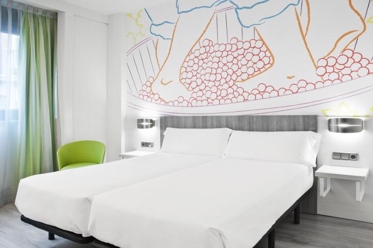 portfolio 53/119  - Hotel Prado
