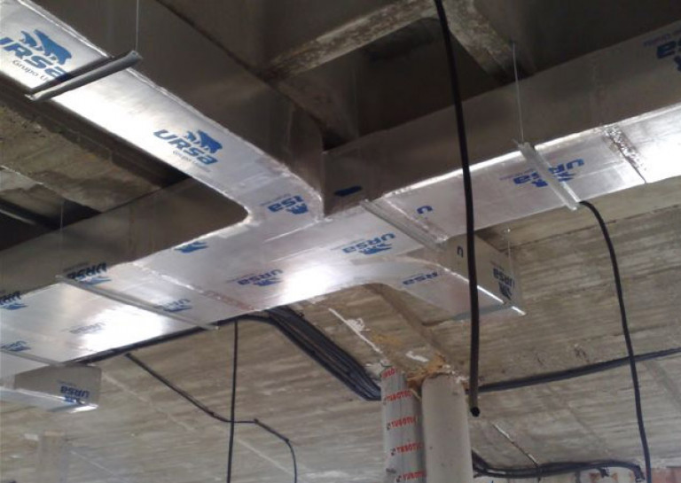 portfolio 4/9  - Conductos de ventilación